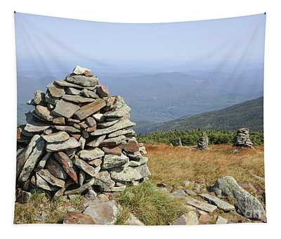 Mount Moosilauke - White Mountains New Hampshire Tapestry