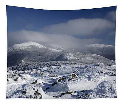 Mount Washington - New Hampshire Usa Tapestry