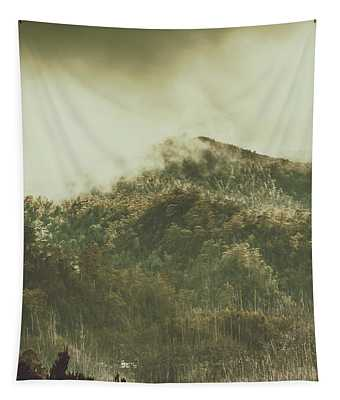 Mountain Wilderness Tapestry