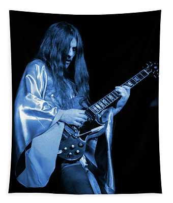 Mrsea #70 Enhanced In Blue Tapestry