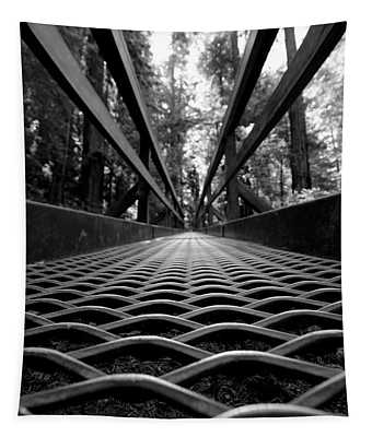 Muir Woods Two Tapestry