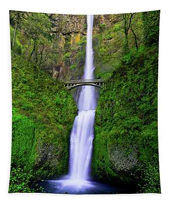 Multnomah Dream Tapestry