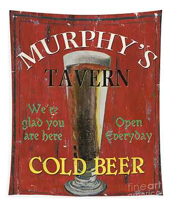 Murphy's Tavern Tapestry