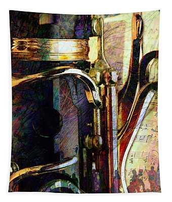 Music Tapestry
