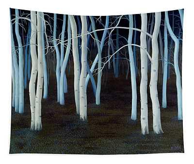 Mystic Tapestry