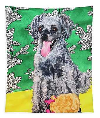 Nacho Tapestry