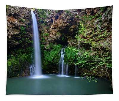 Nature's World Tapestry