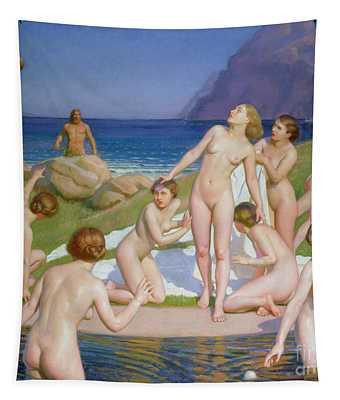 Nausicaa Tapestry