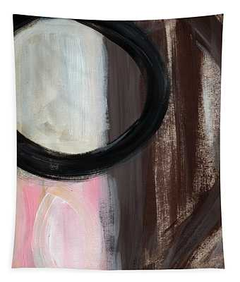 Neapolitan- Abstract Painting Tapestry
