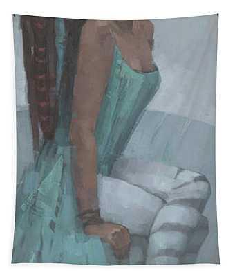 Nephthys Tapestry