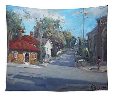 Norval Ontario Tapestry