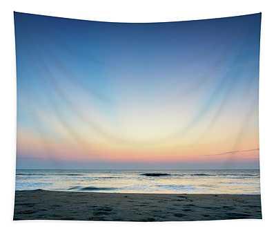 New Horizon Tapestry