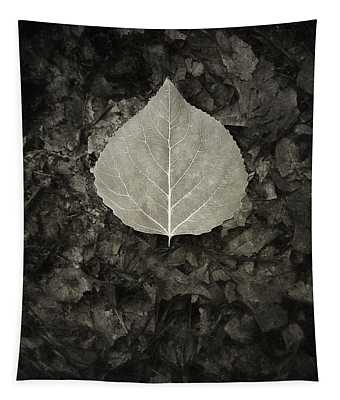 New Leaf On The Old Tapestry