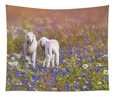 New Life Tapestry