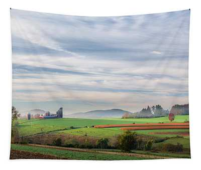New York Country 2017 Tapestry