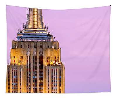 New York Giants Tapestry