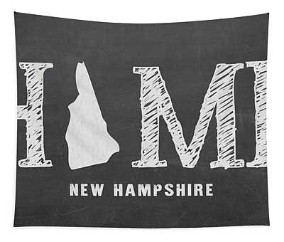 Nh Home Tapestry