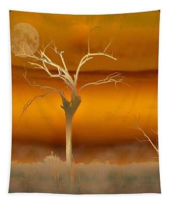 Night Shades Tapestry