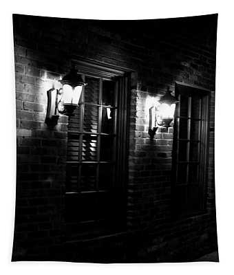 Night Time Tapestry