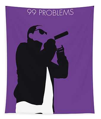 Problems Wall Tapestries