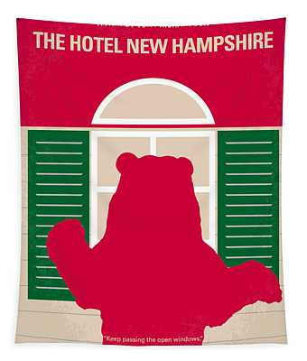 New Hampshire Wall Tapestries
