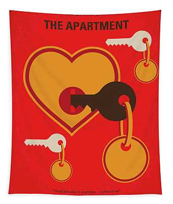 Apartments Wall Tapestries