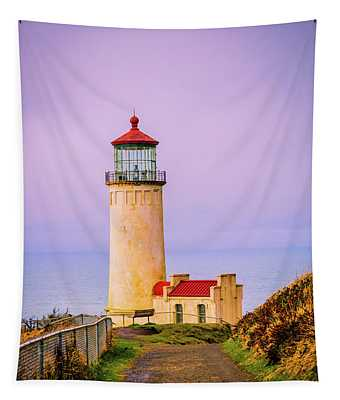 North Head Lighthouse Tapestry