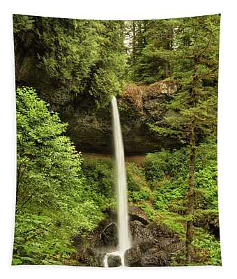 North Silver Falls Tapestry