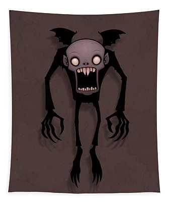 Nosferatu Tapestry