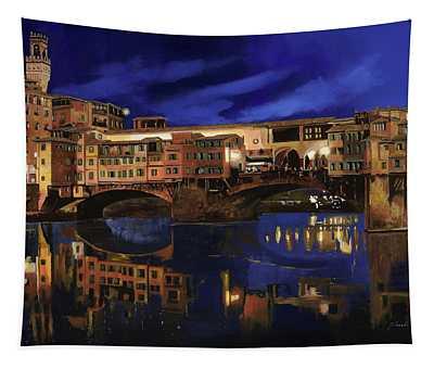 Notturno Fiorentino Tapestry