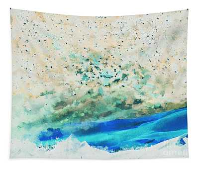 Nuclear Winter Tapestry