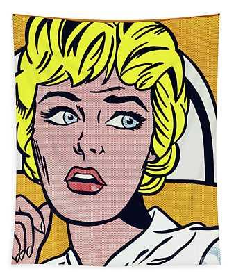 Nurse Tapestry