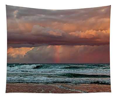 Ocean Spirit Tapestry