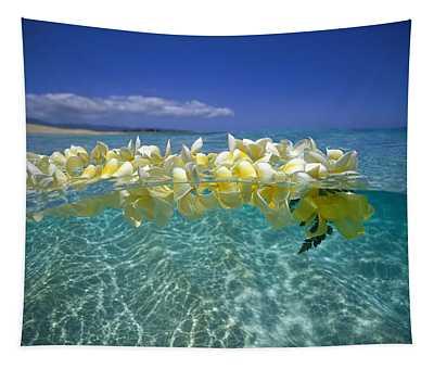 Ocean Surface Tapestry