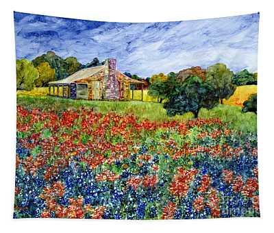 Old Baylor Park Tapestry