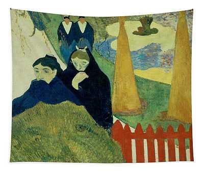 Old Women Of Arles Tapestry