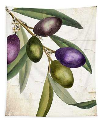 Olive Branch IIi Tapestry