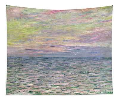 On The High Seas Tapestry