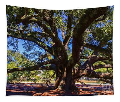 One Friendship Tree Tapestry