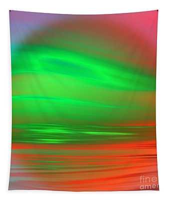 Orb Tapestry