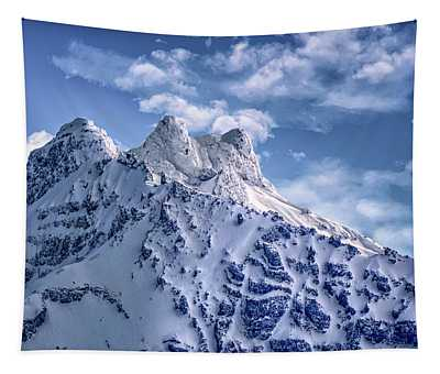 Oregon Casades Tapestry