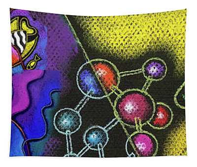 Organic Health Food And Biotechnology  Tapestry