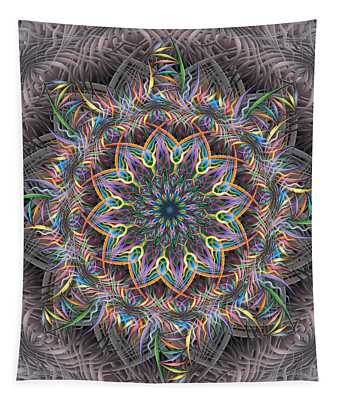 Perpetual Motion Tapestry