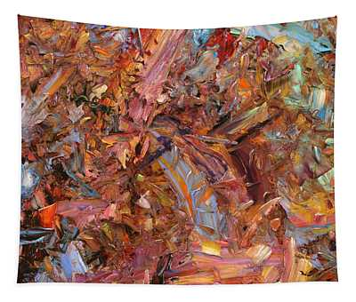 Paint Number 43b Tapestry