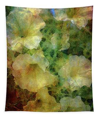 Pale Petunias 5146 Idp_2 Tapestry