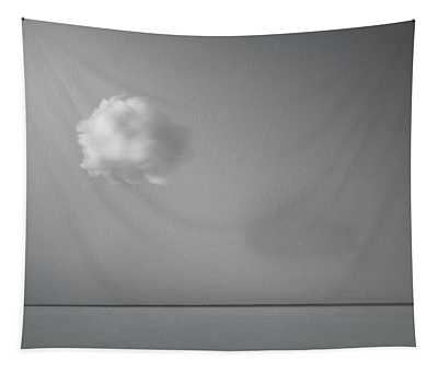 Partly Cloudy Tapestry