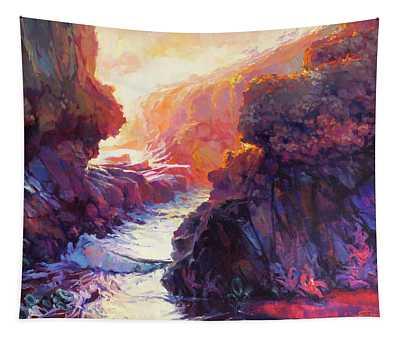 Passage Tapestry