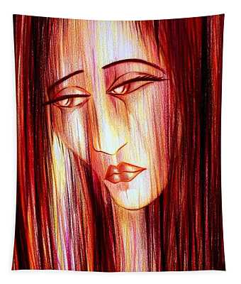 Passion Draining Tapestry