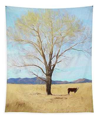 Patagonia Pasture 2 Tapestry
