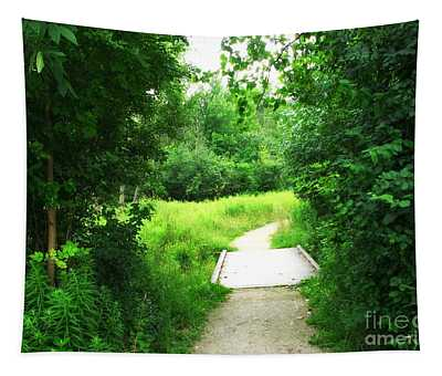 Pathway Tapestry